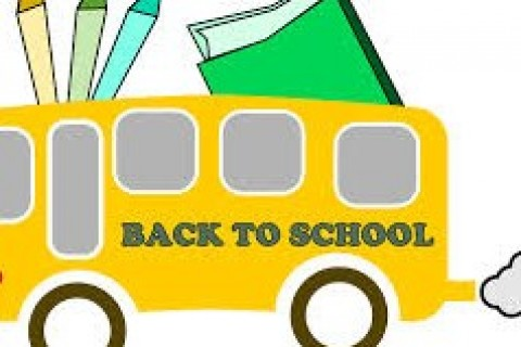 ABC's of Back to School!