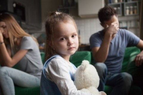 Things Parents Should Consider When Divorcing
