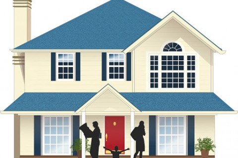 Birdnesting: The divorce trend where parents rotate homes